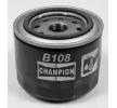 CHAMPION Ölfilter COF100108S