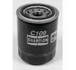 CHAMPION Ölfilter COF100109S