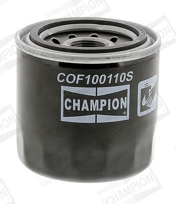 COF100110S Oil Filter CHAMPION original quality