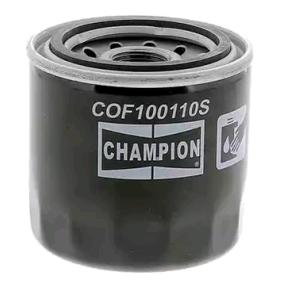 COF100110S Ölfilter CHAMPION COF100110S - Große Auswahl - stark reduziert