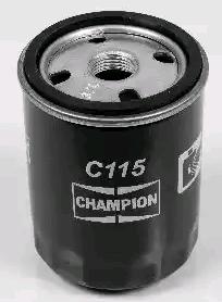 Ölfilter CHAMPION COF100115S