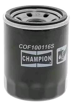 Original MAZDA Ölfilter COF100116S