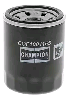 Ölfilter CHAMPION COF100116S