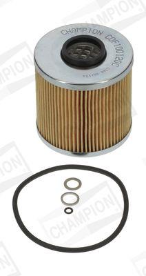 Motorölfilter CHAMPION COF100120C
