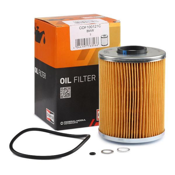 CHAMPION Ölfilter COF100121C