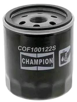 Ölfilter CHAMPION COF100122S