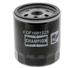 Oil Filter COF100122S — current discounts on top quality OE 64 90 10 spare parts