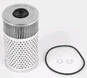 CHAMPION Ölfilter COF100125C