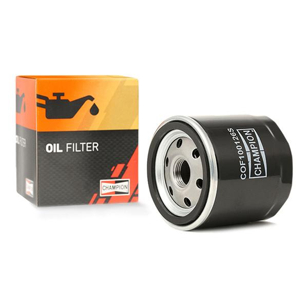 COF100126S CHAMPION Ölfilter Bewertung