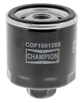 COF100126S Motorölfilter CHAMPION COF100126S - Große Auswahl - stark reduziert