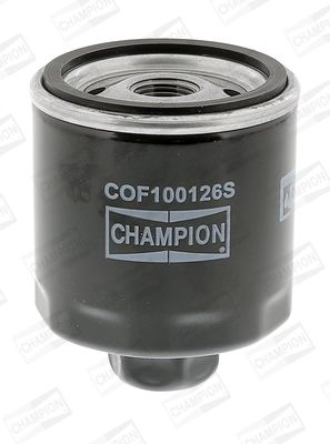 COF100126S Ölfilter CHAMPION Erfahrung