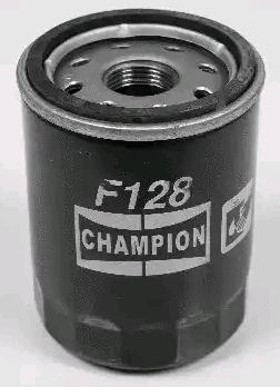 CHAMPION | Oil Filter COF100128S