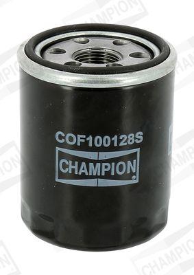 COF100128S Motorölfilter CHAMPION COF100128S - Große Auswahl - stark reduziert