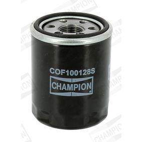 COF100128S Ölfilter CHAMPION COF100128S - Große Auswahl - stark reduziert
