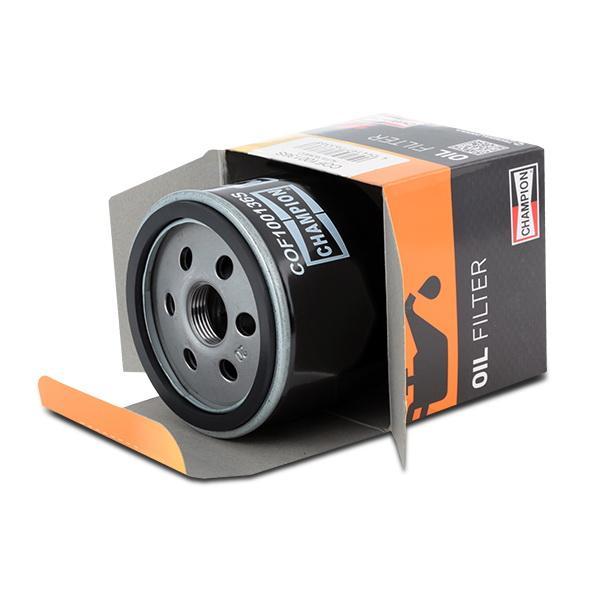 COF100136S Filtre à huile CHAMPION originales de qualité