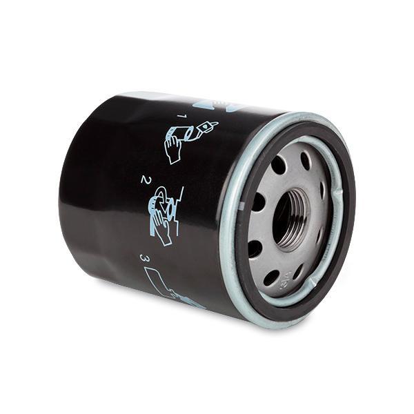 COF100138S Filtro olio motore CHAMPION COF100138S - Prezzo ridotto
