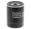 CHAMPION Ölfilter COF100141S