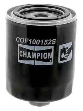 Ölfilter CHAMPION COF100152S