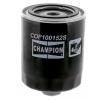 Original AUDI Ölfilter COF100152S