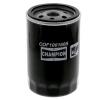 Filtrai COF100160S su puikiu CHAMPION kainos/kokybės santykiu