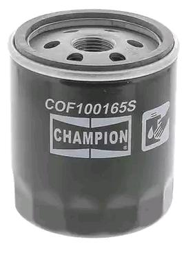 COF100165S Olejový filtr CHAMPION COF100165S - Obrovský výběr — ještě větší slevy