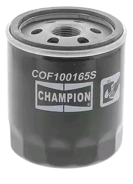 COF100165S CHAMPION Ölfilter Bewertung
