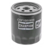 Olejový filter COF100165S SUZUKI nízke ceny - Nakupujte teraz!