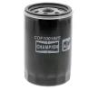 BMW 1er CHAMPION Ölfilter COF100168S