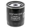 Филтър COF100182S с добро CHAMPION съотношение цена-качество