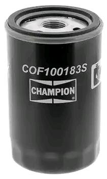 COF100183S Motorölfilter CHAMPION COF100183S - Große Auswahl - stark reduziert
