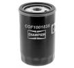 Olejový filtr COF100183S pro FORD SCORPIO ve slevě – kupujte ihned!