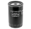 Filter COF100183S z izjemnim razmerjem med CHAMPION ceno in zmogljivostjo