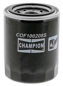 CHAMPION | Ölfilter COF100208S