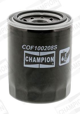 COF100208S Ölfilter CHAMPION Erfahrung