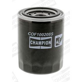 COF100208S Oljefilter CHAMPION - Upplev rabatterade priser