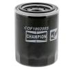Маслен филтър COF100208S за OPEL KADETT на ниска цена — купете сега!