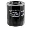 IVECO Filtro olio originali COF100270S