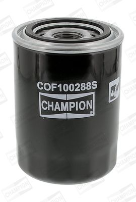 Original HYUNDAI Oil filter COF100288S