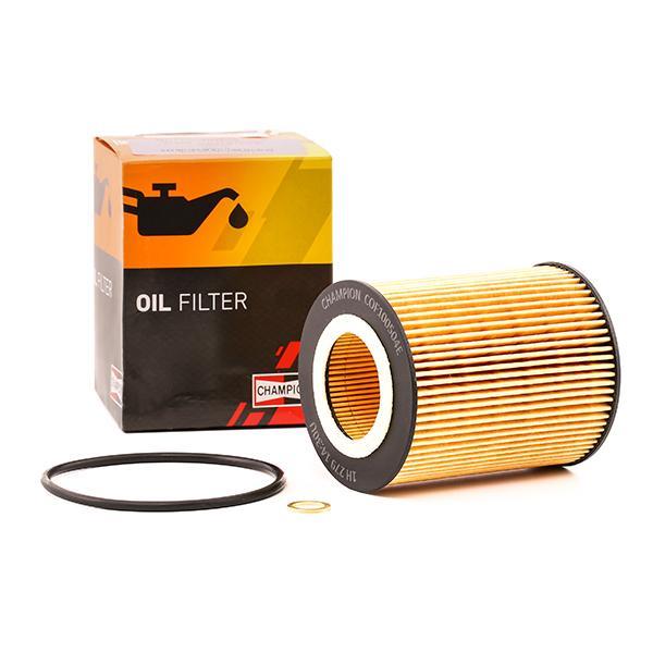 COF100504E CHAMPION Ölfilter Bewertung