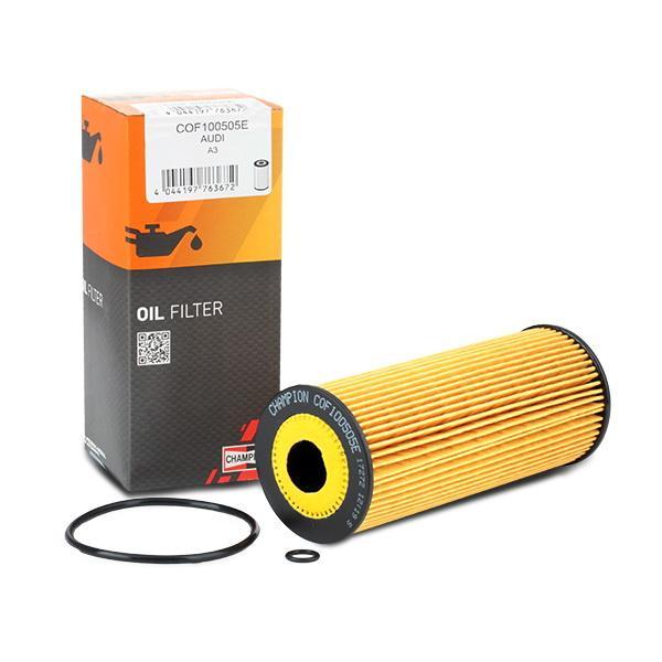 COF100505E Filter CHAMPION - Markenprodukte billig