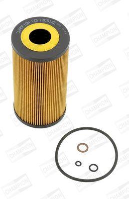Ölfilter CHAMPION COF100514E
