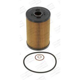 COF100522E CHAMPION EON TITAN Filtereinsatz Innendurchmesser: 23mm, Ø: 84mm, Höhe: 136mm Ölfilter COF100522E günstig kaufen