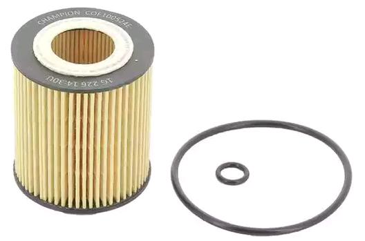 Motorölfilter CHAMPION COF100524E