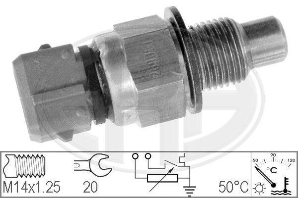 330155 ERA Sensor, Kühlmitteltemperatur 330155 günstig kaufen