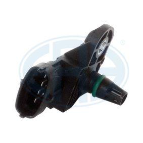 550734 ERA Anschlussanzahl: 4 Sensor, Saugrohrdruck 550734 günstig kaufen