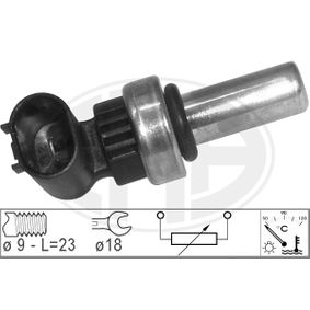 buy and replace Sensor, coolant temperature ERA 330757