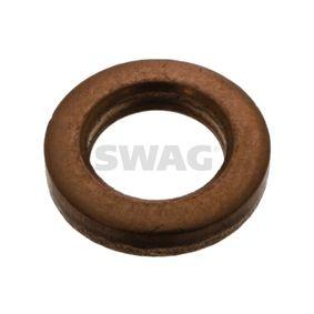 tömítőgyűrű, befecskendező szelep SWAG 30 91 5926 - vásároljon és cserélje ki!
