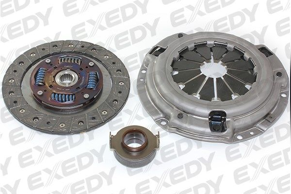Clutch kit HCK2026 EXEDY — only new parts