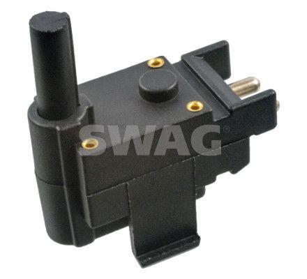 SWAG: Original Schalter Rückfahrleuchte 10 93 6743 (Anschlussanzahl: 2)