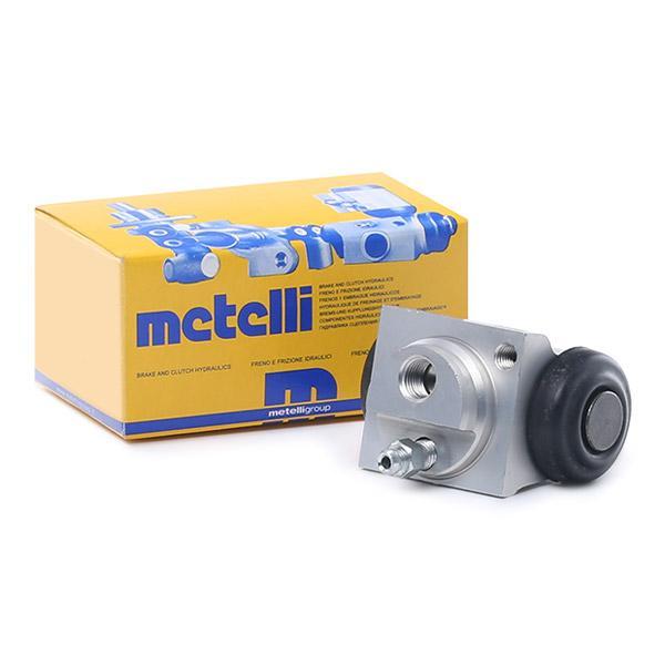 Radbremszylinder METELLI 04-0954 Bewertungen